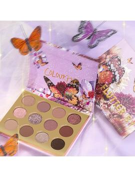 Flutter By by Colourpop