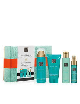 The Ritual Of Karma Soothing Treat Small Gift Set by Rituals