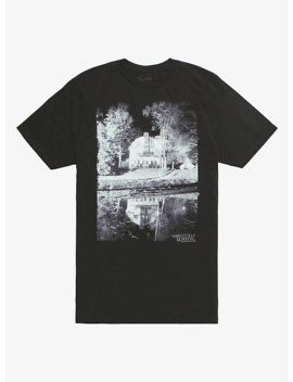 The Amityville Horror Black & White Photo T Shirt by Hot Topic