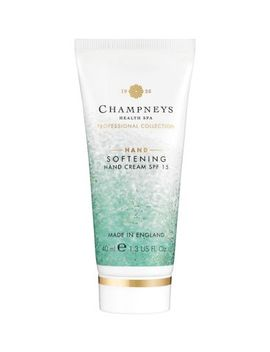 Champneys Professional Collection Softening Hand Cream 40ml    by Champneys