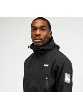 Ape Windbreaker | Black by Money Clothing
