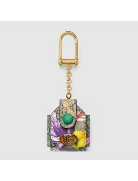 Online Exclusive Ophidia Gg Flora Air Pods Case by Gucci