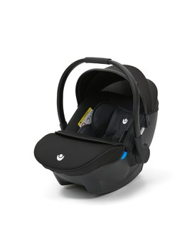 Babylo Panorama Travel System & Car Seat Charcoal by Smyths