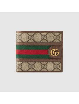 Ophidia Gg Portemonnaie by Gucci