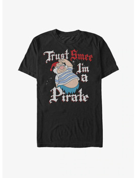 Disney Trust Smee T Shirt by Hot Topic