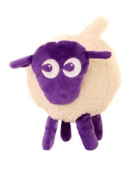 Sweet Dreamers Ewan The Dream Sheep Soft Toy   Purple by Sweet Dreamers