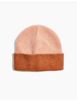 Reversible Cuffed Beanie by Madewell