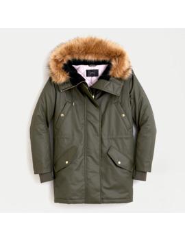 Perfect Winter Parka With Eco Friendly Prima Loft® by Perfect Winter Parka With Eco Friendly Prima Loft