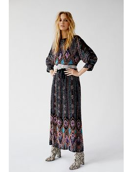 Emilie Longdress by Antik Batik