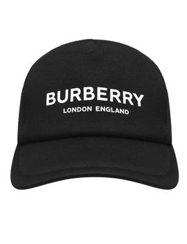 Burberry Trckr Cap 01 by Burberry