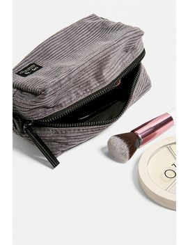 Uo Core Corduroy Makeup Bag by Urban Outfitters