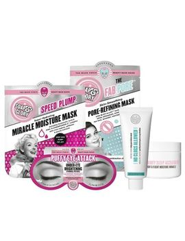 Soap & Glory Skincare Collection by Soap & Glory