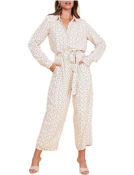 Delightful Boiler Suit by Minkpink