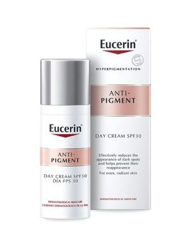 Eucerin Anti Pigment Face Cream Spf 30 For All Skin Types 50ml by Eucerin