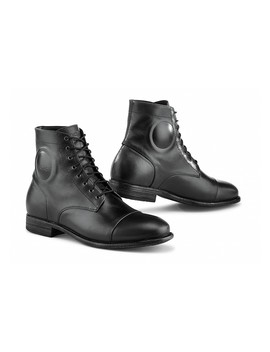 Tcx Metropolitan Boots by Rev Zilla
