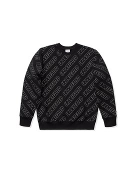 Undefeated Repeat Crewneck by Undefeated