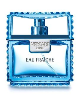 Versace Man Eau Fraiche Eau De Toilette Male 50ml by Versace