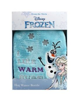 Disney Frozen Hot Water Bottle by Totes