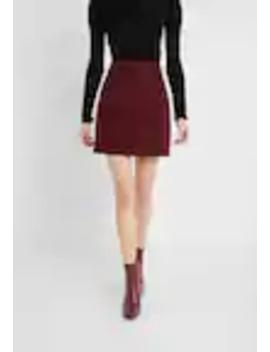Centie Skirt   A Linjekjol by Club Monaco