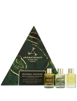 Aromatherapy Associates Christmas 2019 by Aromatherapy Associates