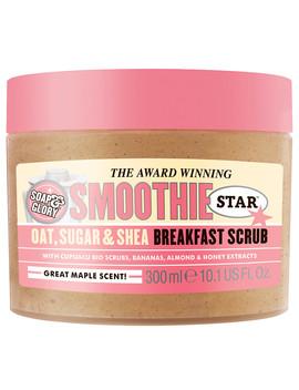 Soap & Glory Smoothie Star Breakfast Scrub10.1 Oz by Boots.Com