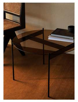 Glass Table View All   New In by Zara Home