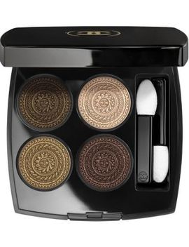 Chanel 					Les 4 Ombres 					Exclusive Creation   Limited Edition   Quadra Eyeshadow 				 by Chanel