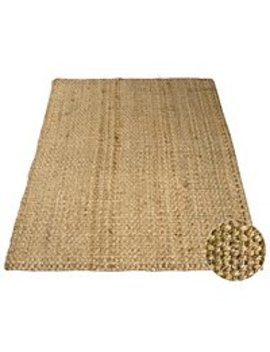 Homemaker Jute Rug by Asda