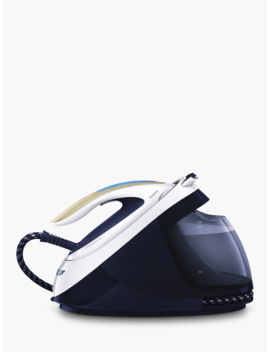 Philips Gc9635/26 Perfect Care Elite Steam Generator Iron, Blue by Philips