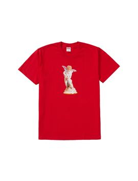 Supreme Cupid Tee Red by Stock X
