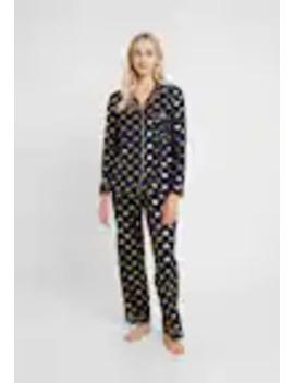 Bee Long Set   Pyjamas by Chelsea Peers