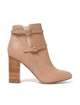 Forever New Double Buckle Ankle Boots by Next