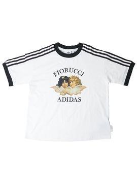 Fiorucci Tshirt by Adidas