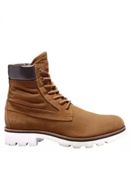 Men's Raw Tribe 6 Inch Boots by Timberland