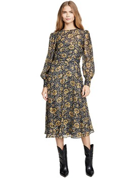 Oneida Dress by Veronica Beard