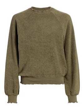 Dreamy Crewneck Sweatshirt by Joie