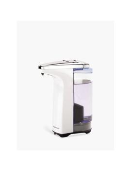 Simplehuman Compact Sensor Soap Dispenser by Simplehuman