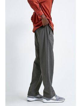 Santa Cruz Uo Exclusive Grey Classic Skate Trousers by Santa Cruz