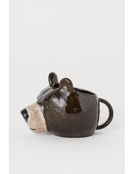 Tazza In Ceramica by H&M