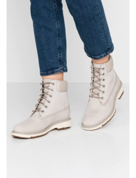 Lucia Way 6 In Wp Boot   Veterboots   Light Taupe by Timberland