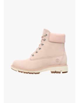 Lucia Way 6 In Wp Boot   Veterboots by Timberland