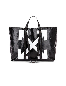 New Commercial Tote Bag by Off White