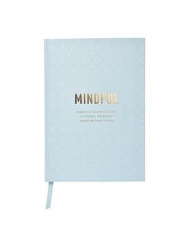 Kikki.K Mindful Hardcover Guided Journal by Kikki.K