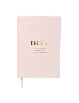 Kikki.K Dreams Hardcover Guided Journal by Kikki.K