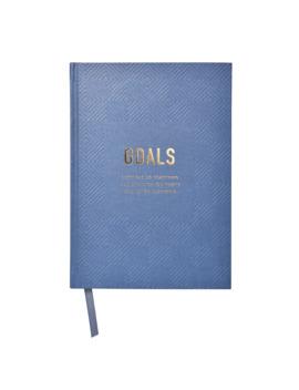 Kikki.K Goals Hardcover Guided Journal by Kikki.K