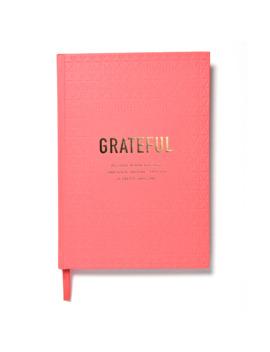 Kikki.K Grateful Hardcover Guided Journal by Kikki.K