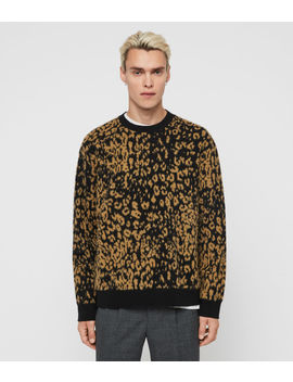 Wildcat Pullover by Allsaints