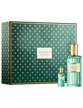 Mémoire D'une Odeur Eau De Parfum Giftset by Gucci