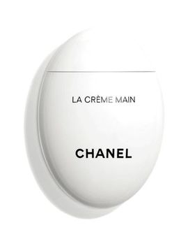 Chanel 					Le Creme Main 					Smooth Soften Brighten Bottle 50ml  				 by Chanel