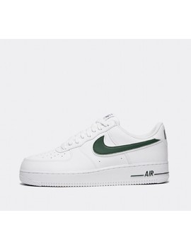Air Force 1 '07 3 Trainer | White / Cosmic Bonsai by Nike